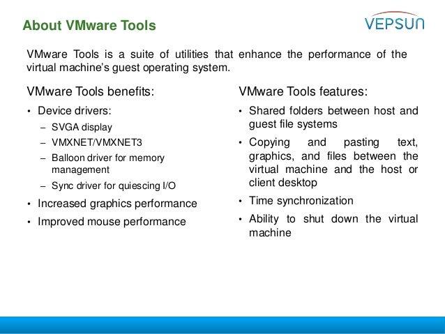 VMware vSphere 6 0 - Troubleshooting Training - Day 1