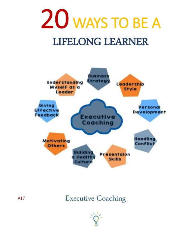 20WAYS TO BE A LIFELONG LEARNER Exercise#18