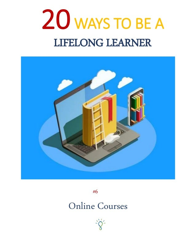 Online Courses are great when you want to learn a topic in a structured format. There is such a wide variety of online cou...