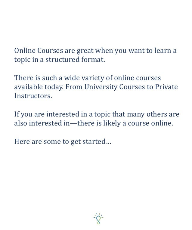 The most well known of tall MOOCs-Coursera is a great place for professionals to keep attending college—that too elite cou...