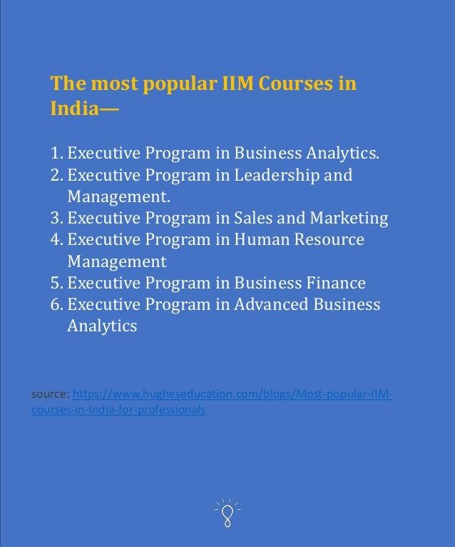 Executive Education at ISB