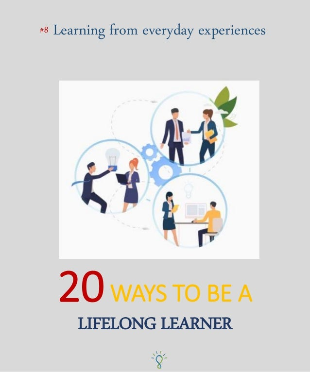 The most agile learners are those who can learn the most from their experiences each day. When it really matters--