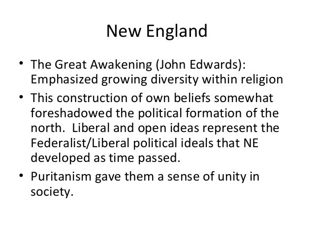 an introduction to the chesapeake colonies and new england colonies It has long been understood that the prime motive for the founding of the new england colonies new england colonies chesapeake the new england way was.