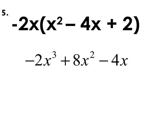 Polynomials Add Subtract Multiply