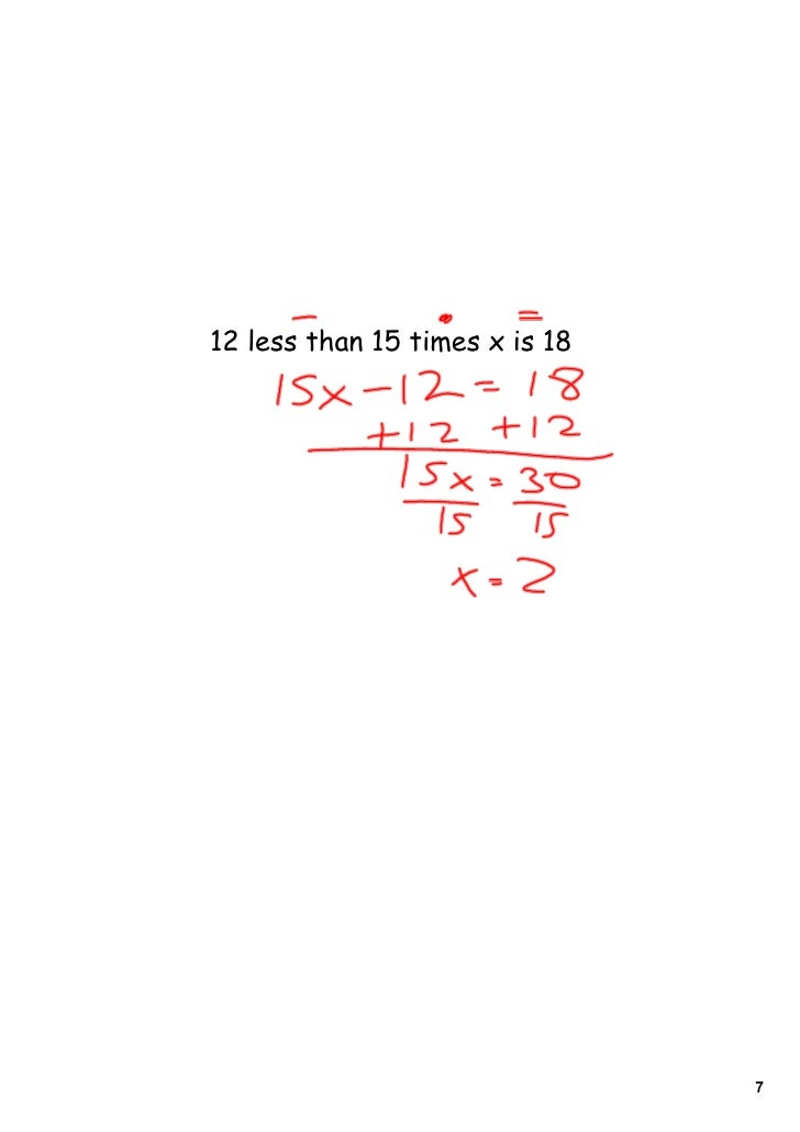 Write a system of equations to represent the situation and solve. Define your variables.