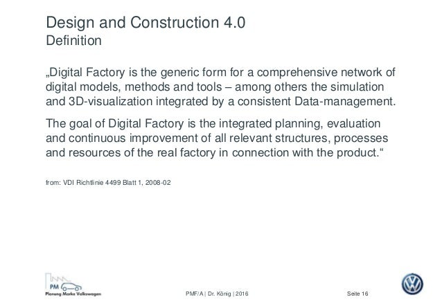 """Seite 16PMF/A 