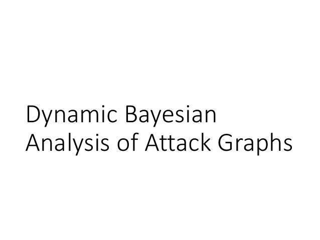 Attack Graph Modelling • Attack Graphs model paths of compromise from the network topology and vulnerability analysis. • S...