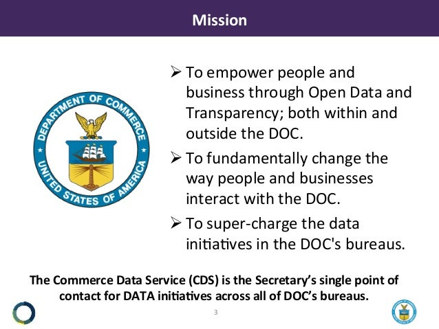 Mission Ø To empower people and ...