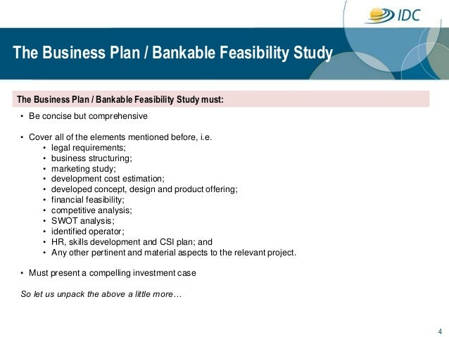 50 business plans by smeda feasibility