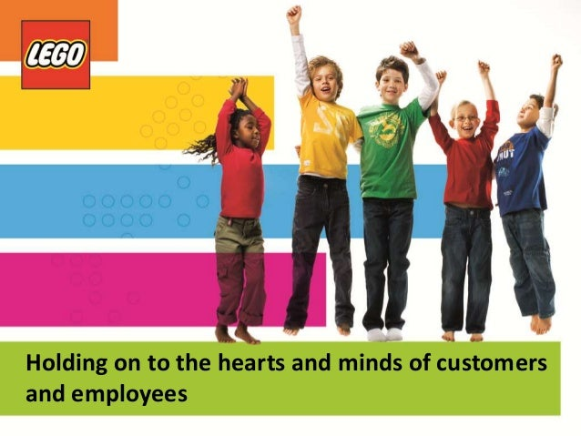 Holding on to the hearts and minds of customers and employees