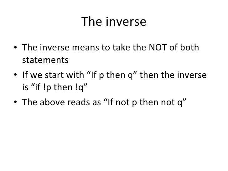 Worksheets Converse Inverse Contrapositive Worksheet 1st test if then converse inverse and contrapositive 10 the inverse