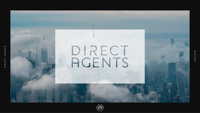 DIRECTAGENTS DIGIDAY