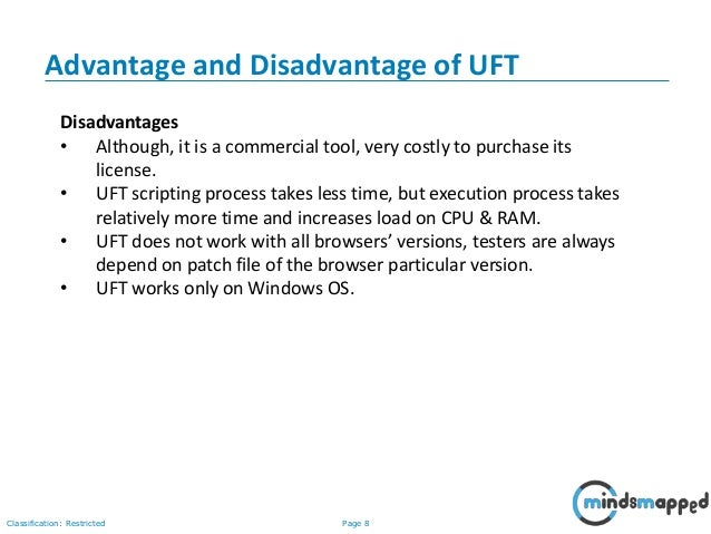 HP Unified Functional Testing (UFT)