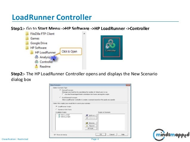 HP Load Runner - Part 2