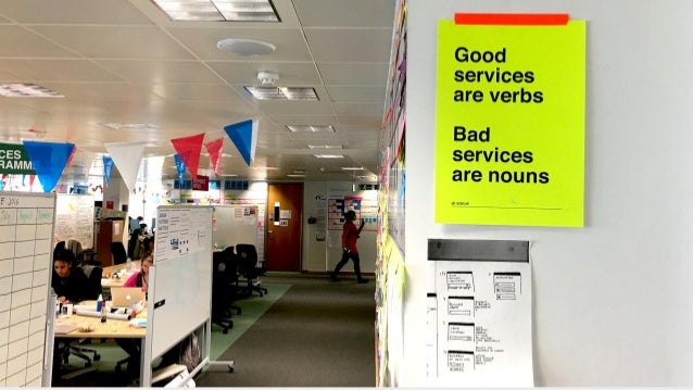 Service Design For Government Services 4
