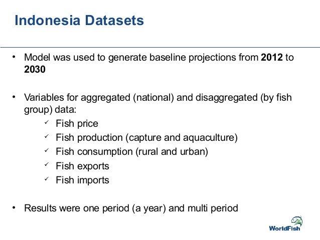 Day 3.2 fish indonesia asia fish 2015 rome Slide 2
