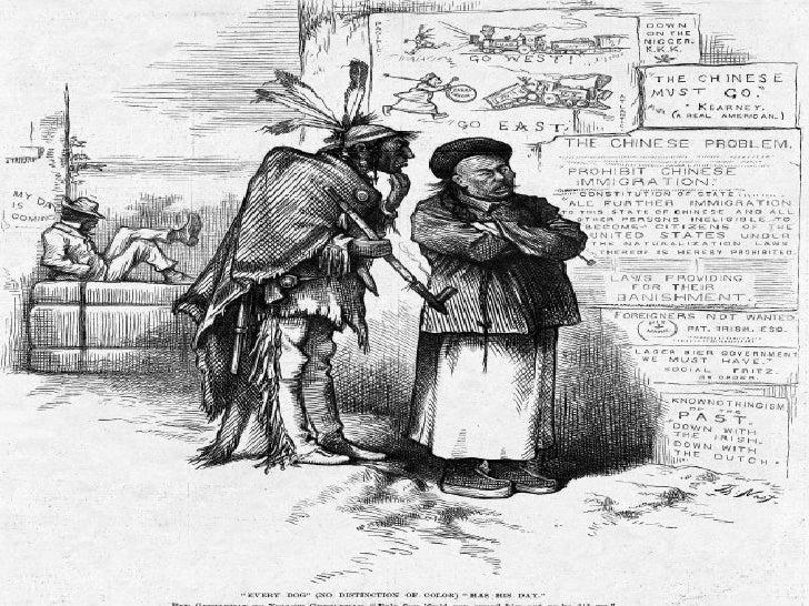 Urbanization 1800s immigration and...