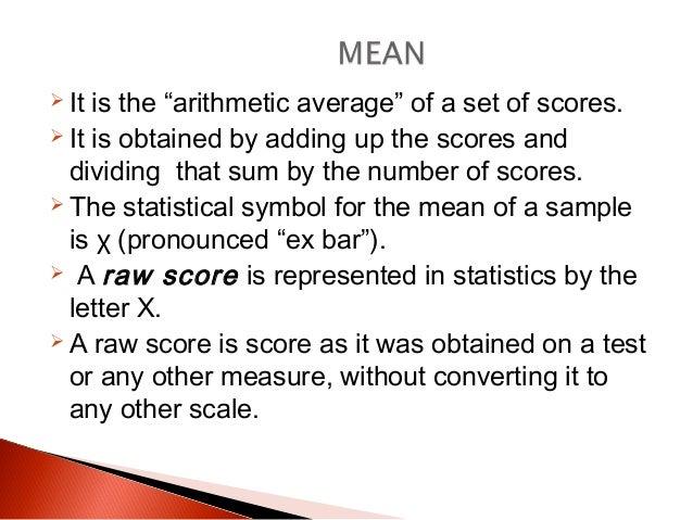 Day 3 Descriptive Statistics