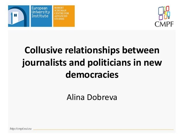 relationship between journalists and sources