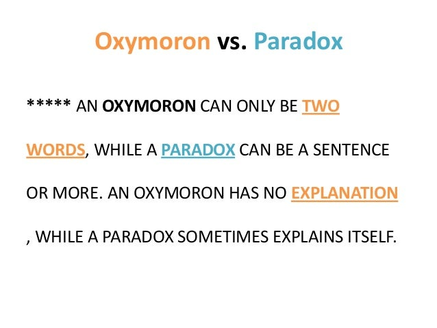 paradox examples for kids - photo #25