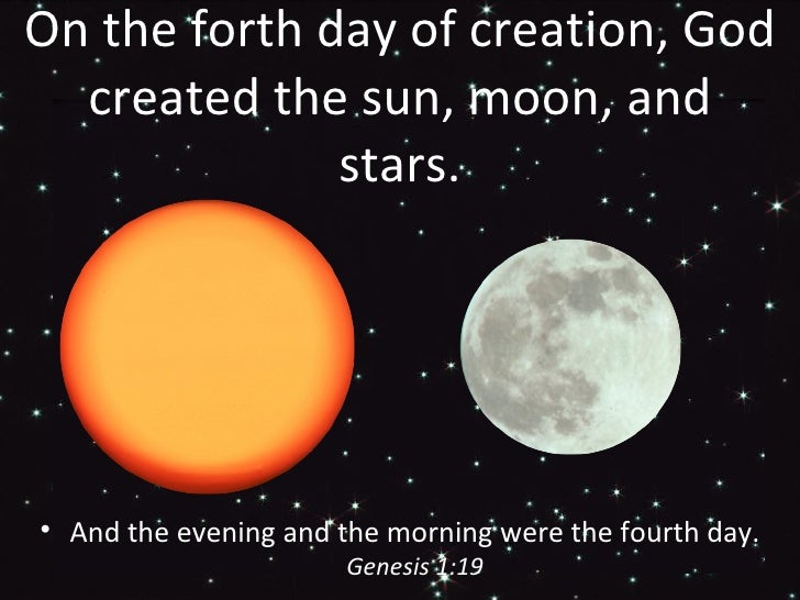 Bbfeb E Dece A De besides Bg Flm furthermore Farm Bus Web Std besides Creation additionally Sun Moon Stars. on day four of creation sun moon stars