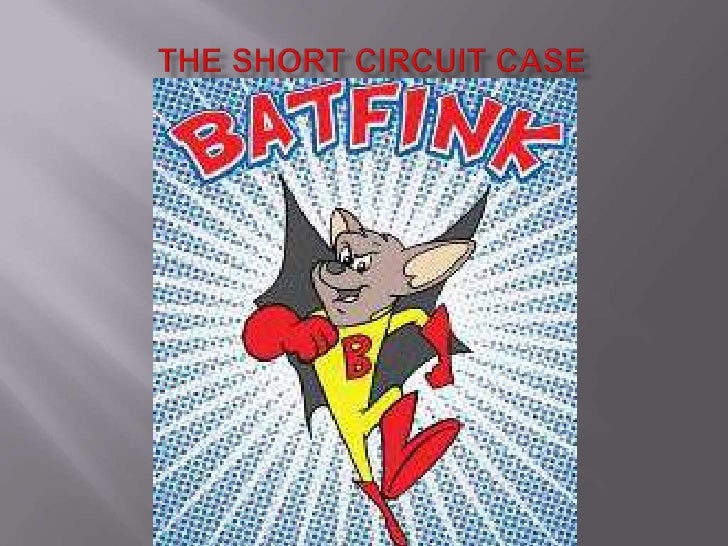 the Short circuit case<br />