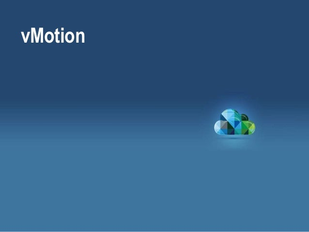 VMware Advance Troubleshooting Workshop - Day 5