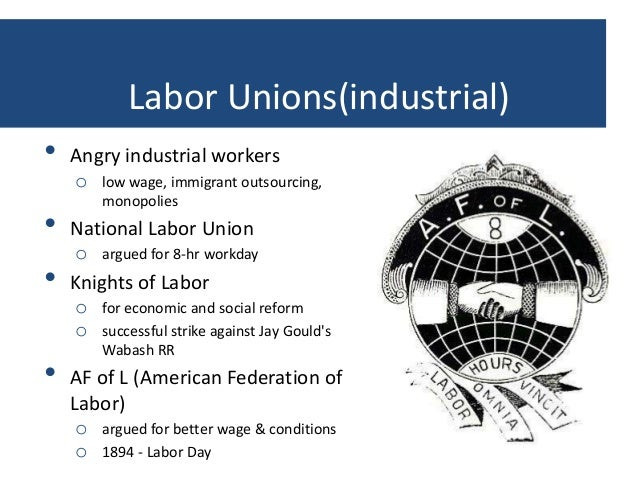 pros cons labor unions