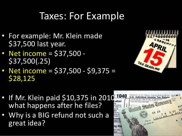 What Happens If Property Taxes Are Not Paid