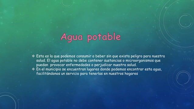 En el municipio se organizó construcción de redes expresas y turbias de  empalmes de acueducto en los barrios: Venturosa, ...