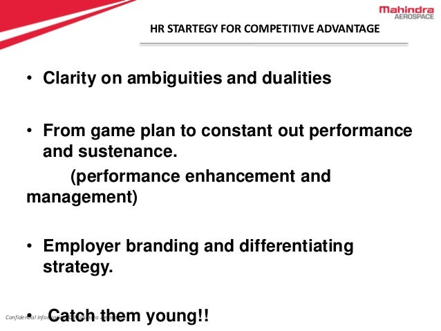 resources competitive advantage and internationalisation strategies