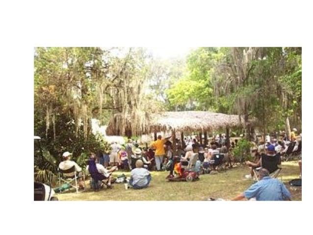 Dayaway Suwanee River Florida Folk Festival