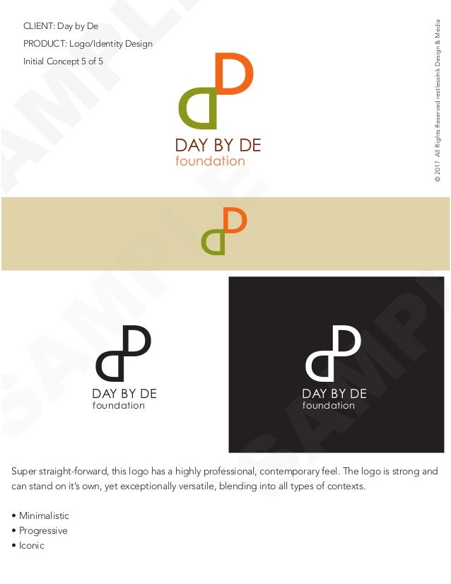 Day By De Foundation