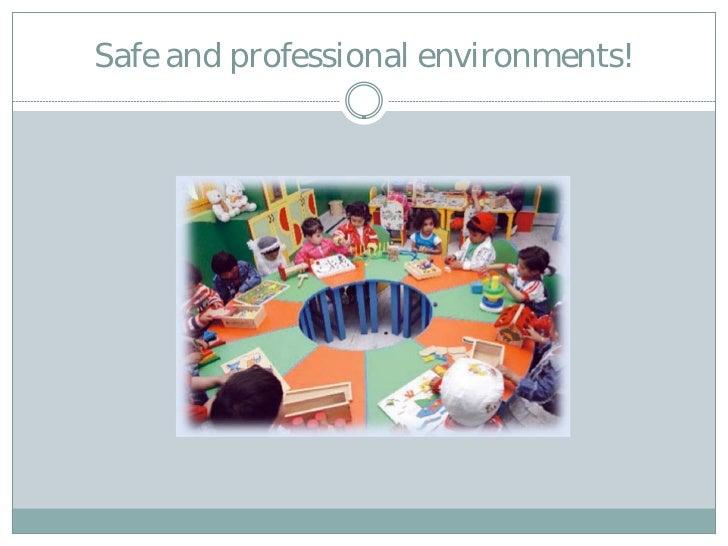 http://daycare.inlamesaarea.com Slide 3
