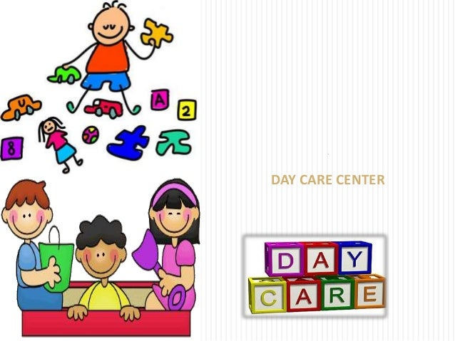 PreSchool Model Day Care Center
