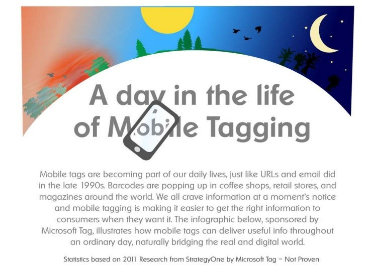 Day in the Life of Mobile Tagging