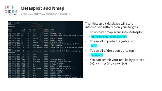 Network Penetration Testing Toolkit - Nmap, Netcat, and