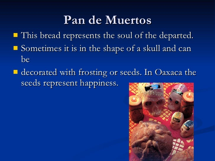 day of the dead ppt presentation