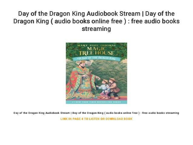 Day Of The Dragon Book
