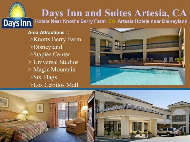 Motels In Artesia Ca