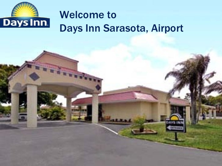 Welcome to  Days Inn Sarasota, Airport