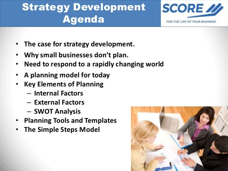 5 Strategic Thinking Tips for Small Business Owners