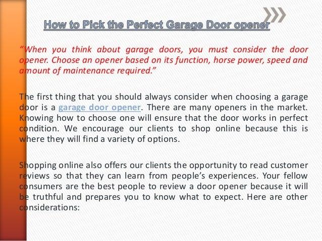 Dayton Garage Door Experts
