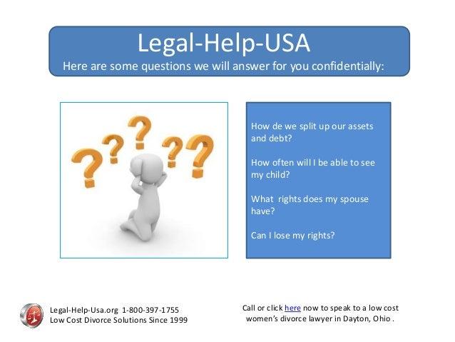 How To Lose Custody In Ohio
