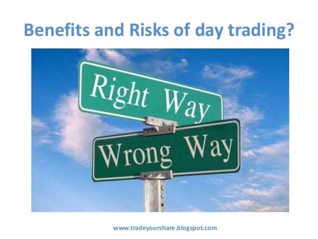Book on day trading options
