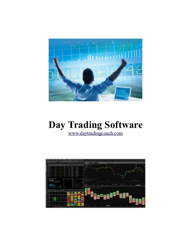 Day Trading Software www.daytradingcoach.com