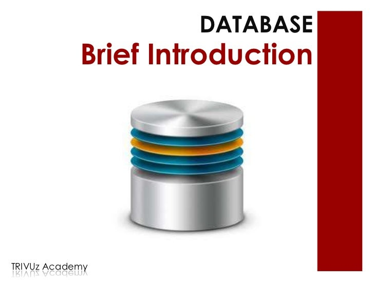 database design implementation Study theme 01: introduction to database concepts the objective of this study  unit is to  between er modeling and database design and implementation.