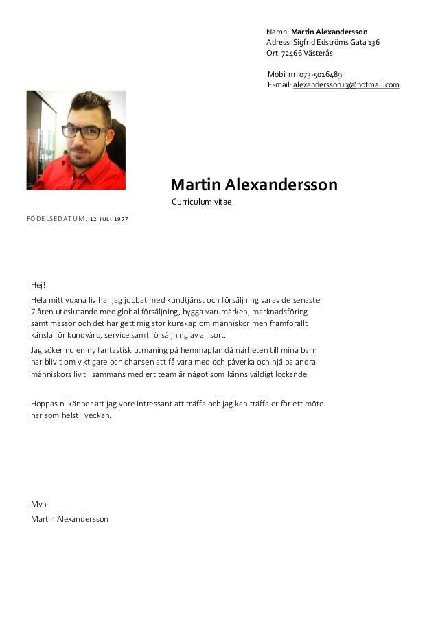 mail adresser till privatpersoner