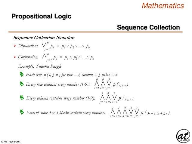 Mathematical Logic16050601