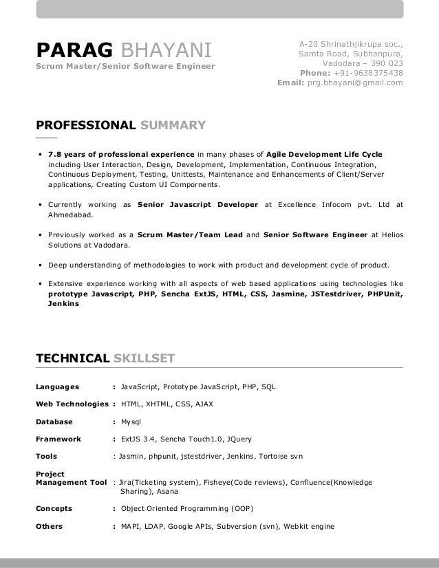 Piyush Mishra Resume      years experience IT Professional Page     Nathaniel Parson      Nathaniel Parson Chandler  AZ